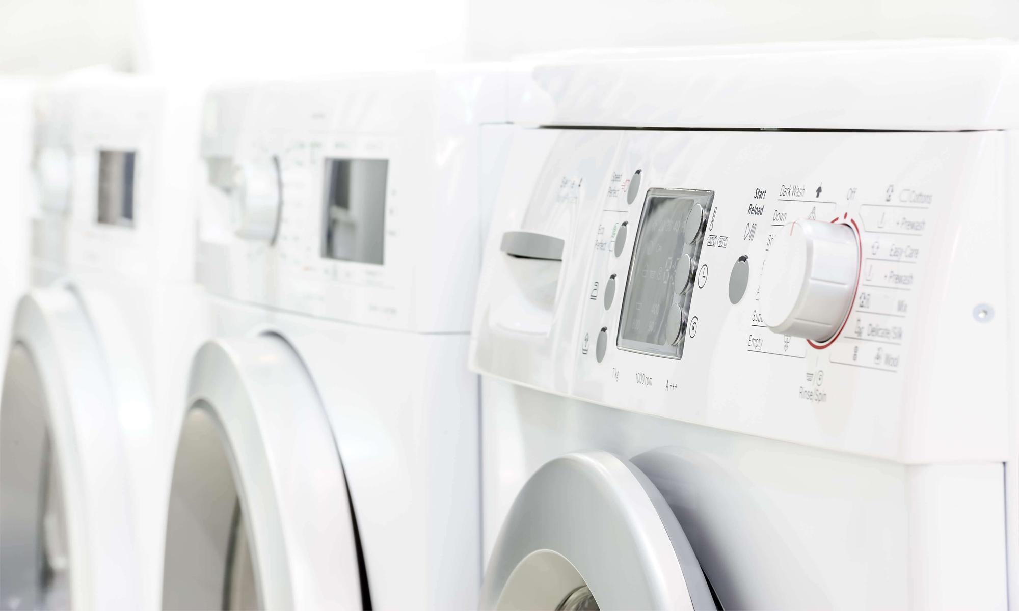 Automata mosógép szerelő